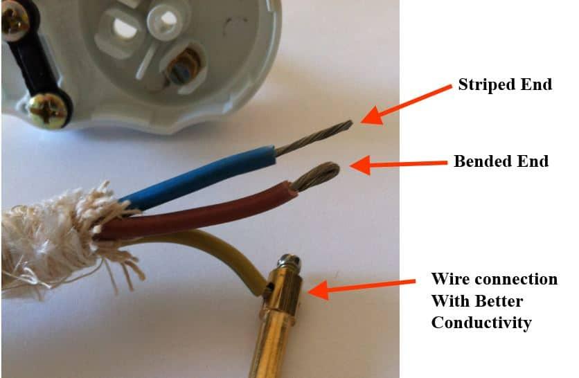 שיפור המוליכות החשמלית