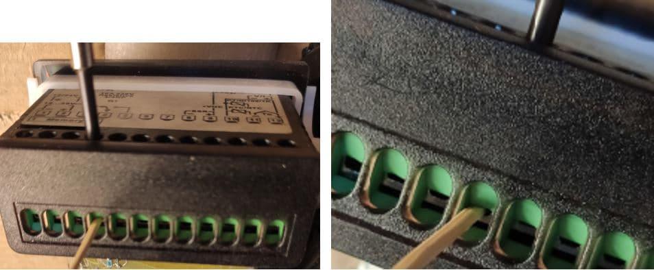 חיבורי מוליכים במכשירים מודרניים