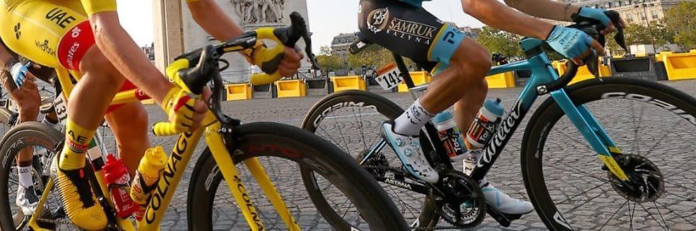 מעצורי אופניים בטור דה פרנס